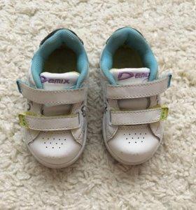 Детские кроссовки 20 размер
