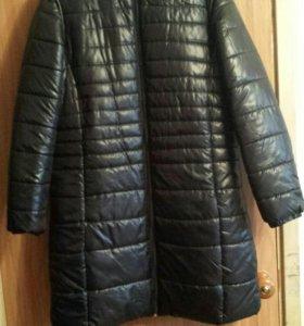 пальто (синтепон)