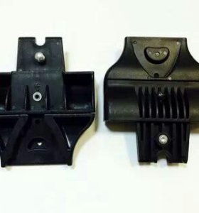 Адаптеры на автокресло переноску Zippy