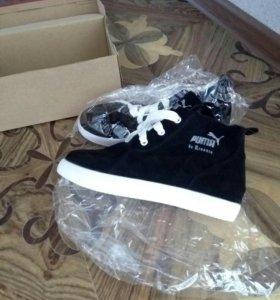 Новые ботиночки.Размер 38