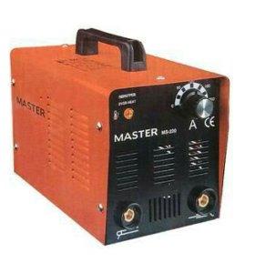 Сварочный аппарат Master ms220