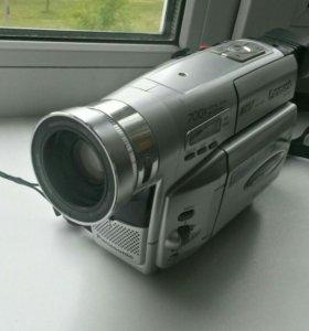 Видеокамера Panasonic VSK0633
