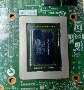 Nvidia GeForce GTX 670mx