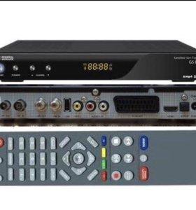 Ресивер GS 8302