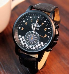 Часы Yazole MC. 281217
