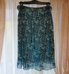 Летняя юбка р. 46-48