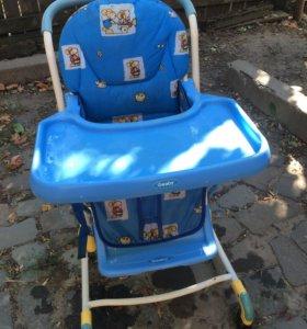 Столик для кормления ребёнка