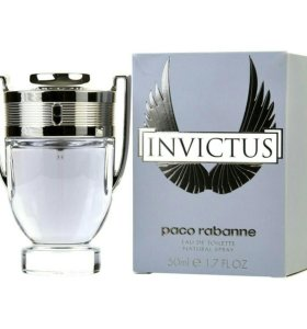 Paco Rabanne Invictus 100мл.
