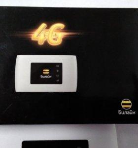 ✅ 4G LTE WiFi модем-роутер для любой Sim-карты