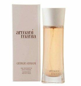 Giorgio Armani Armani Mania 100мл.