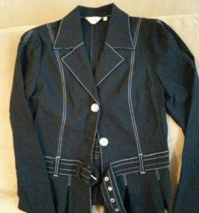 Пиджак, блузка, рубашка