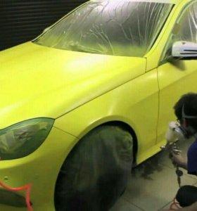 Ремонт Автомобиля.