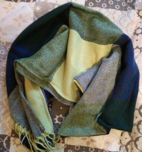 Палантин-шарф новый