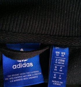 Бомбер Adidas