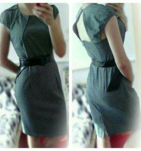 Классическое платье Р-р 46