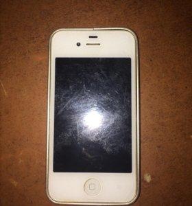 Продаю iPhone 4s