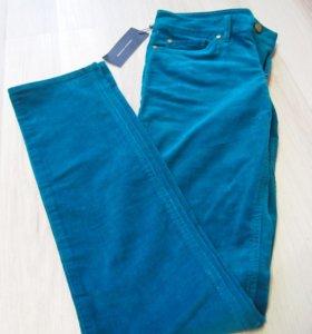 Новые вельветовые брюки Tommy Hilfiger