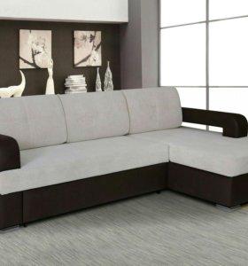 """Классный диван """"Фрегат"""""""