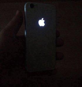 Айфон 6 64 gb  как айфон 7