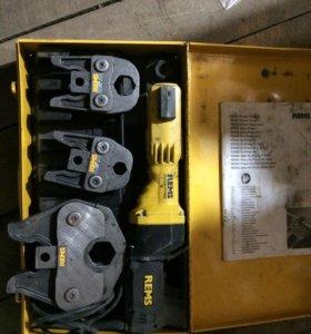 Пресс электрический d 15-54 230В Power Press E Ba