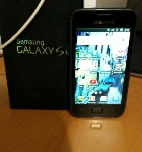 Самсунг GT-i9003