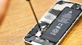 Ремонт iPhone, Android