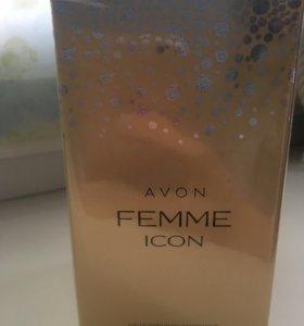 Парфюмерная вода Avon FEMME ICON