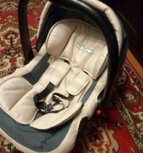 Авто люлька для малышей от 0 и до 1 года