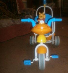 велосипед трехкалесный