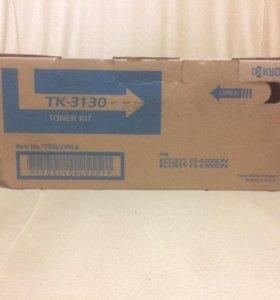 Тонер kyocera TK-3130