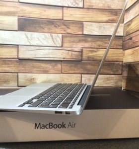 Apple Macbook Air 11 (A1370) 2011 год