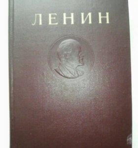 Продам книги.В.И.Ленин