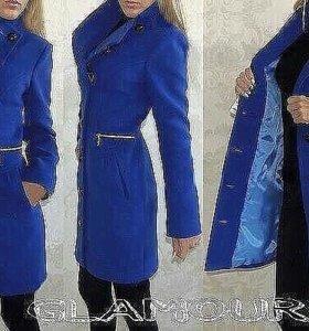 Пальто демисезонное 44 р-р, 2000 руб.