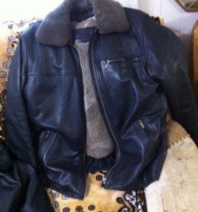 Кожан.куртки нов.и б/у