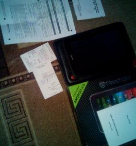 планшет Prestigio Android 4.0