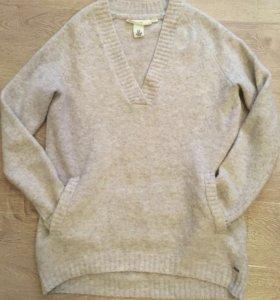 Новый свитер h@m