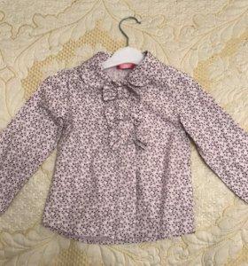 Рубашка 98р
