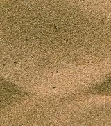 Песок 0'5