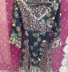 Новое дизайнерское платье Joe Browns Англия