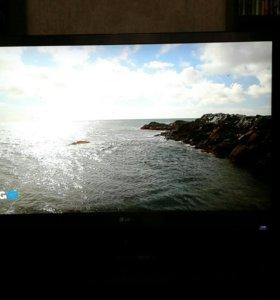 LED Телевизор LG Смарт ТВ