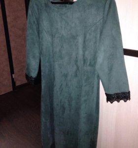 Платье женское, 48 р-р