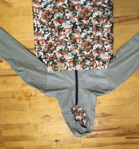Куртка(анорак)размер s-m