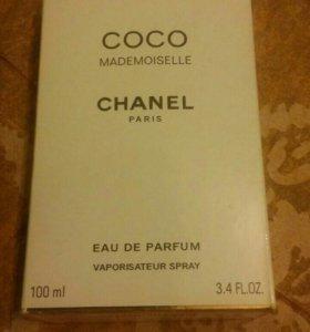 Духи женские Chanel Paris