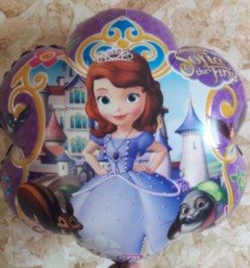 Фольгированные шары 46 см