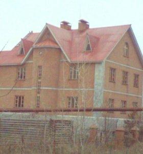 Коттедж, 510 м²