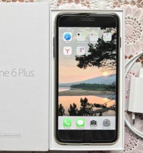IPhone 6 PLUS,64Gb,оригинал