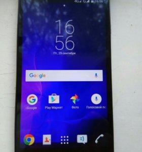 Sapphire 616 4G LTE 2Gb/16Gb Octa core