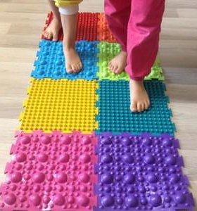 Орто коврики для детей НОВЫЕ