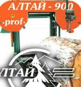 Алтай 900