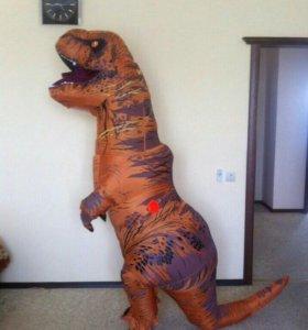 Костюм T-Rex